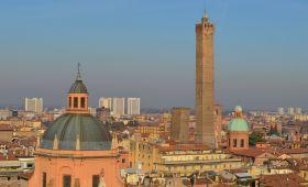 Evenimente din Bologna