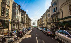Evenimente din Brighton