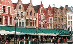 Evenimente din Bruges