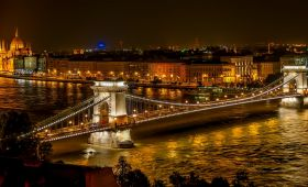 Evenimente din Budapesta