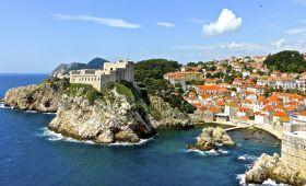 Evenimente din Dubrovnik