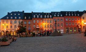 Evenimente din Echternach