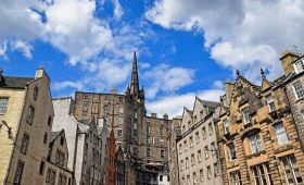 Evenimente din Edinburgh