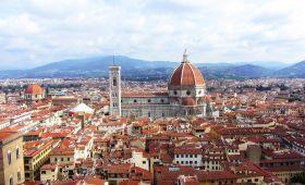 Evenimente din Florenta