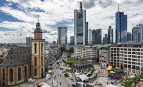 Evenimente din Frankfurt