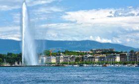 Evenimente din Geneva