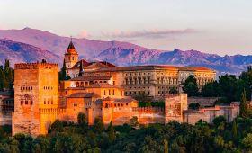Evenimente din Granada (ES)