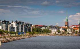 Evenimente din Helsinki