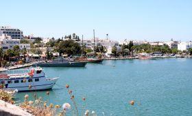 Evenimente din Insula Kos