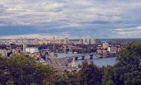 Evenimente din Kiev