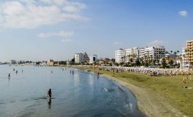 Evenimente din Larnaca