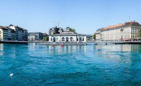 Evenimente din Lausanne