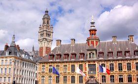 Evenimente din Lille