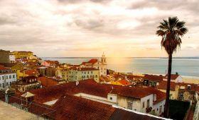 Evenimente din Lisabona