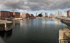 Evenimente din Liverpool