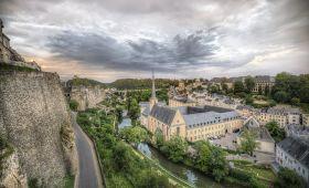 Evenimente din Luxemburg