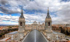 Evenimente din Madrid