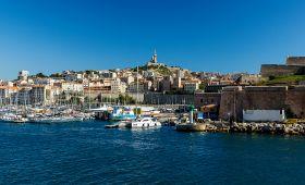 Evenimente din Marsilia