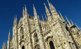 Evenimente din Milano