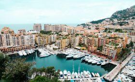 Evenimente din Monaco-Ville