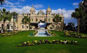 Evenimente din Monte Carlo