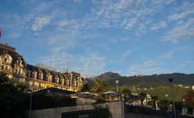 Evenimente din Montreux
