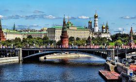 Evenimente din Moscova