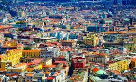 Evenimente din Napoli