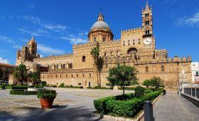 Evenimente din Palermo