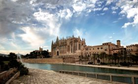 Evenimente din Palma de Mallorca