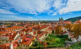 Evenimente din Praga