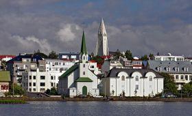 Evenimente din Reykjavik