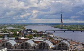 Evenimente din Riga