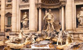 Evenimente din Roma