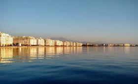 Evenimente din Salonic
