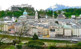 Evenimente din Salzburg