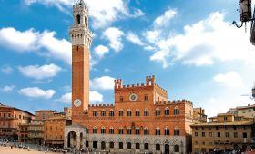 Evenimente din Siena
