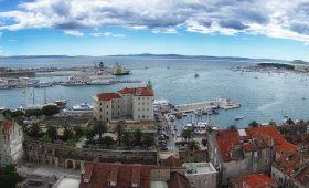 Evenimente din Split