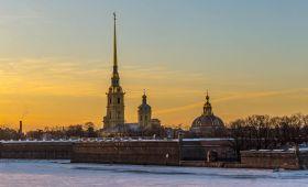 Evenimente din St Petersburg