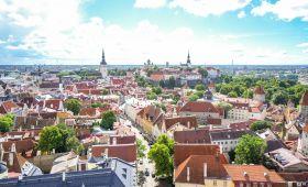 Evenimente din Tallinn