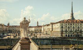 Evenimente din Torino