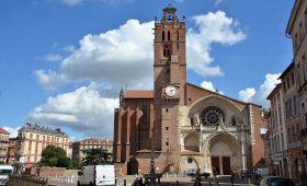 Evenimente din Toulouse