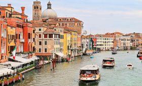 Evenimente din Venetia