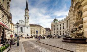 Evenimente din Viena