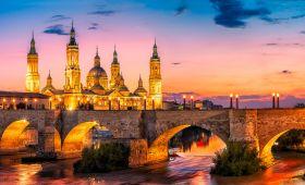 Evenimente din Zaragoza