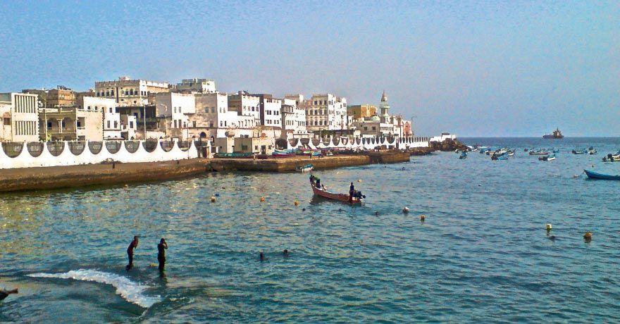 Al Mukalla