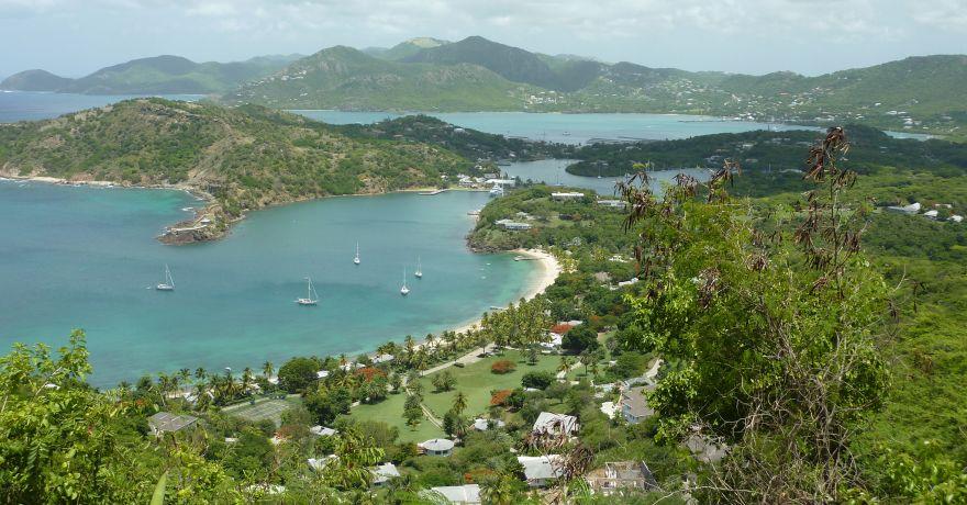 Antigua (AG)