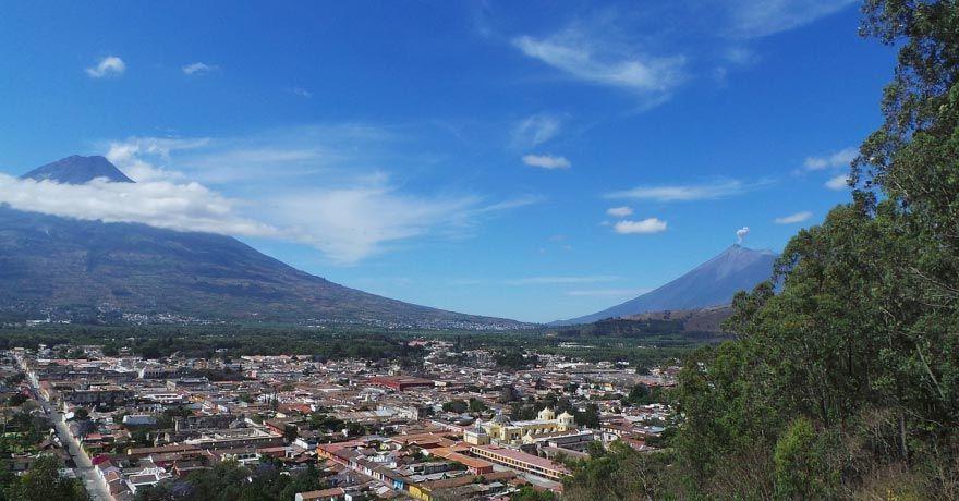 Antigua (GT)