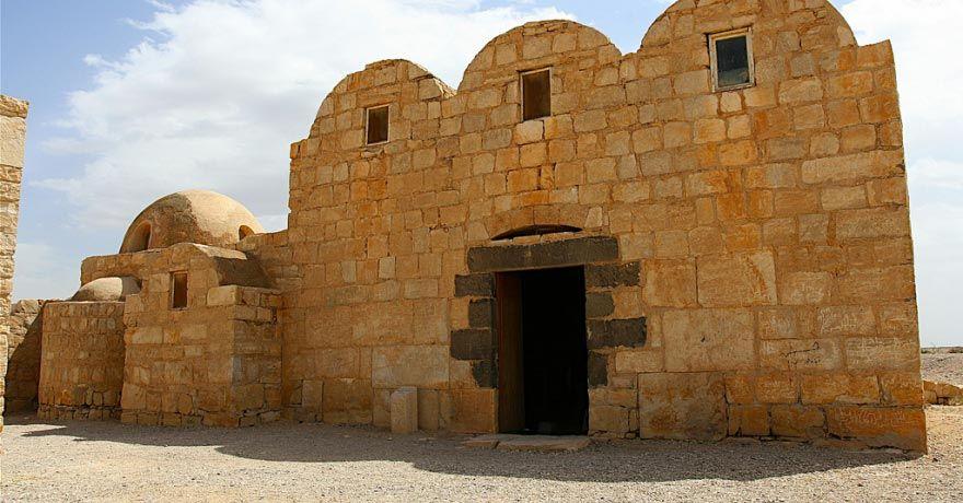 Castelele Desertului