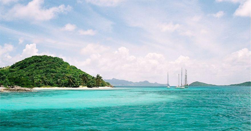 Insula Aruba